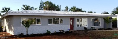 221 Norwood Avenue, Satellite Beach, FL 32937 - MLS#: 832260