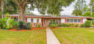 305 Hibiscus Boulevard, Merritt Island, FL 32952 - MLS#: 832267