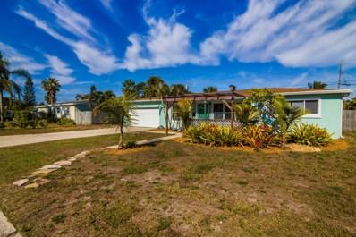 141 SE 3rd Street, Satellite Beach, FL 32937 - MLS#: 832268