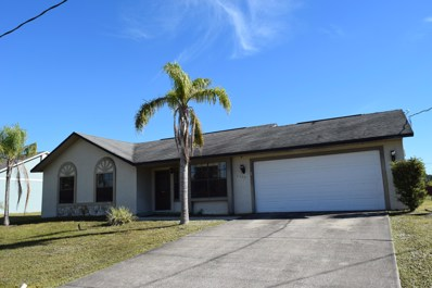 1325 Dallam Avenue, Palm Bay, FL 32907 - MLS#: 832308