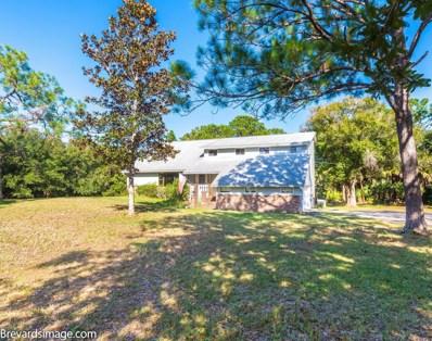 4550 Deerwood Trail, Melbourne, FL 32934 - MLS#: 832314