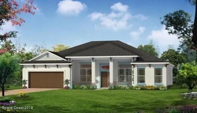 1168 Rivermont Drive, Melbourne, FL 32935 - MLS#: 832473