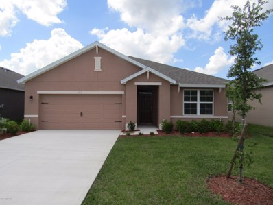 367 Moray Drive, Palm Bay, FL 32908 - MLS#: 832488
