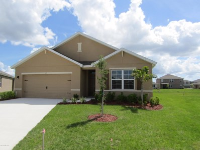 127 Lure Court, Palm Bay, FL 32908 - MLS#: 832493