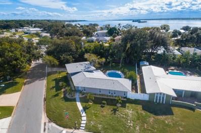 95 Alhambra Drive, Merritt Island, FL 32952 - MLS#: 832531