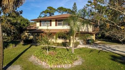 3225 Villa Espana Trail, Melbourne, FL 32935 - MLS#: 832541