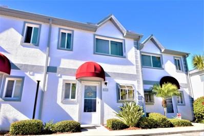 320 Seaport Boulevard, Cape Canaveral, FL 32920 - MLS#: 832545