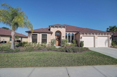 1549 Outrigger Circle, Rockledge, FL 32955 - MLS#: 832552