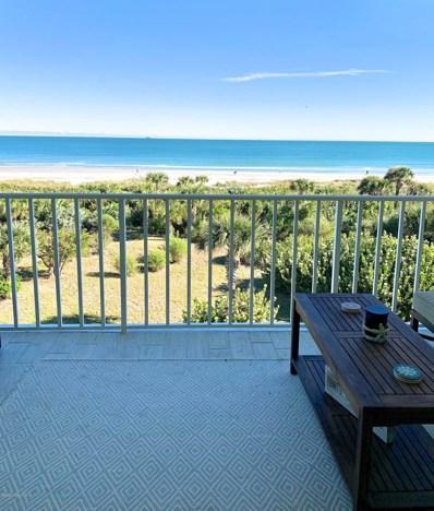 8700 Ridgewood Avenue UNIT 404, Cape Canaveral, FL 32920 - MLS#: 832553