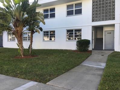 8401 N Atlantic Avenue UNIT L-13, Cape Canaveral, FL 32920 - MLS#: 832584