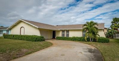 260 Elm Avenue, Satellite Beach, FL 32937 - MLS#: 832592