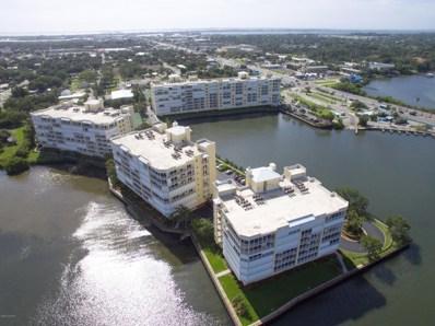 134 Starboard Lane UNIT 503, Merritt Island, FL 32953 - MLS#: 832596