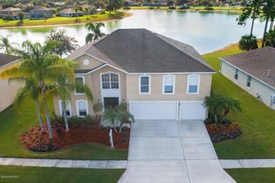 1569 Las Palmos Drive, Palm Bay, FL 32908 - MLS#: 832600