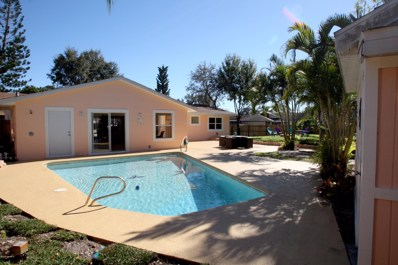 1667 Lara Street, Palm Bay, FL 32907 - MLS#: 832619