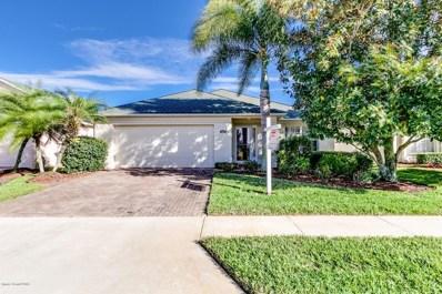 801 Indian Oaks Drive, Melbourne, FL 32901 - MLS#: 832641
