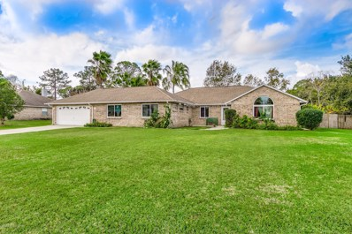 7090 Hundred Acre Drive, Cocoa, FL 32927 - MLS#: 832651