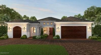 2433 Chapel Bridge Lane, Melbourne, FL 32940 - MLS#: 832662