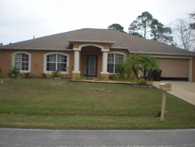 779 SW Schuster Road, Palm Bay, FL 32908 - #: 832730