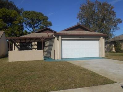 1656 Parakeet Court, Melbourne, FL 32935 - MLS#: 832767