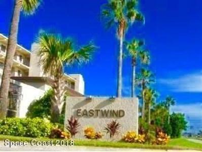 1455 Highway A1a UNIT 408, Satellite Beach, FL 32937 - MLS#: 832782