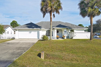 49 Emerson Drive, Palm Bay, FL 32907 - MLS#: 832796