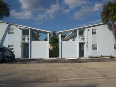 308 Buchanan Avenue UNIT 6, Cape Canaveral, FL 32920 - MLS#: 832871