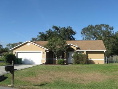 4880 Fresno Street, Cocoa, FL 32927 - MLS#: 832880