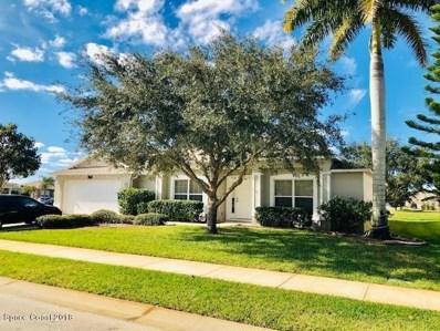 1101 Morgan Circle, Palm Bay, FL 32905 - MLS#: 832886
