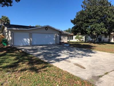 1790 N Carpenter Road, Titusville, FL 32796 - MLS#: 832898