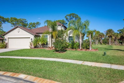 1438 Outrigger Circle, Rockledge, FL 32955 - MLS#: 832900
