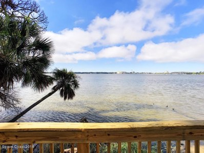 225 S Tropical Trail UNIT 411, Merritt Island, FL 32952 - MLS#: 832906