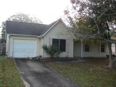 861 Fulda Avenue, Palm Bay, FL 32907 - MLS#: 832915