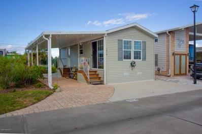 3074 Centaur Lane, Titusville, FL 32796 - MLS#: 832933