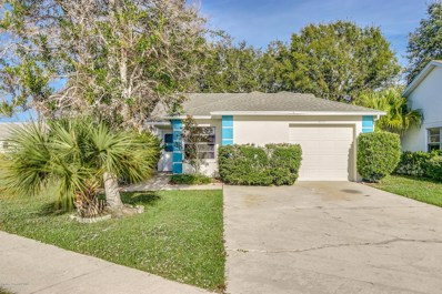 4050 Bayberry Drive, Melbourne, FL 32901 - MLS#: 832938