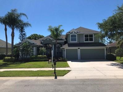 1652 Long Pine Road, Melbourne, FL 32940 - MLS#: 832947