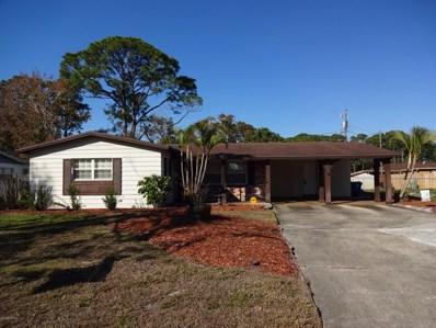 954 Kings Post Road, Rockledge, FL 32955 - MLS#: 832988