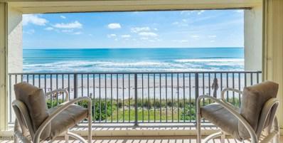 175 Highway A1a UNIT 408, Satellite Beach, FL 32937 - MLS#: 833051