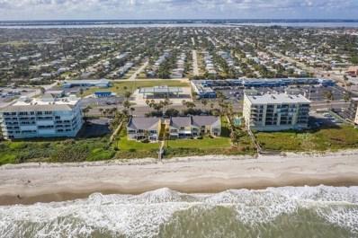 257 Ocean Residence Court, Satellite Beach, FL 32937 - MLS#: 833097