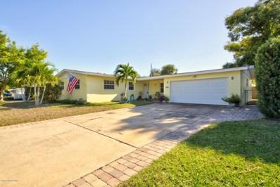 285 Bimini Drive, Merritt Island, FL 32952 - MLS#: 833121