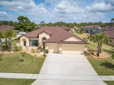 1559 Outrigger Circle, Rockledge, FL 32955 - MLS#: 833131