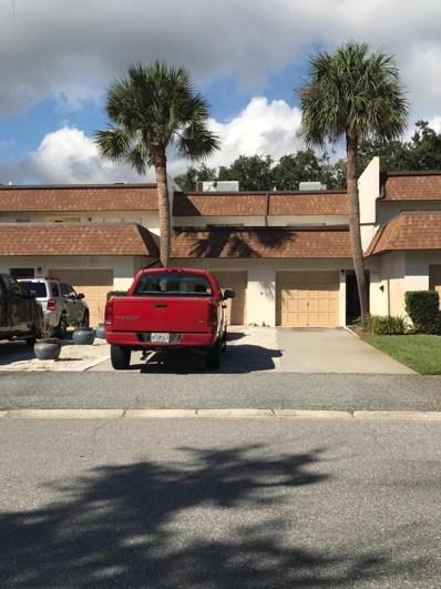 2594 Demaret Drive UNIT 319b, Titusville, FL 32780 - MLS#: 833132