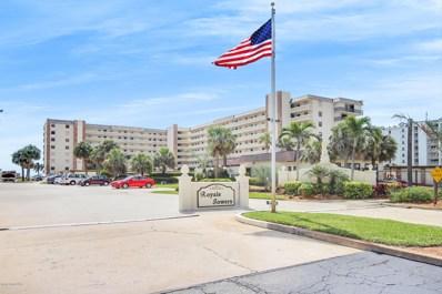 1830 N Atlantic Avenue UNIT 303, Cocoa Beach, FL 32931 - MLS#: 833157