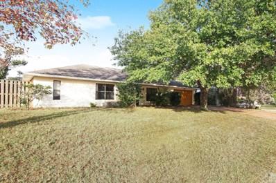 110 Dudley Drive, Rockledge, FL 32955 - MLS#: 833180