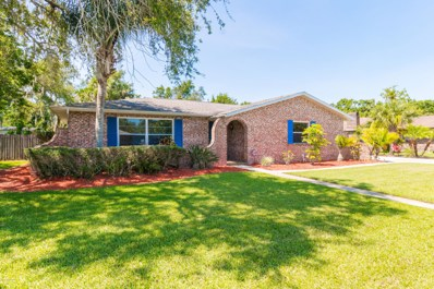 1208 Cimarron Circle, Palm Bay, FL 32905 - MLS#: 833205