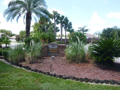 330 Treasure Lagoon Lane, Merritt Island, FL 32953 - MLS#: 833211