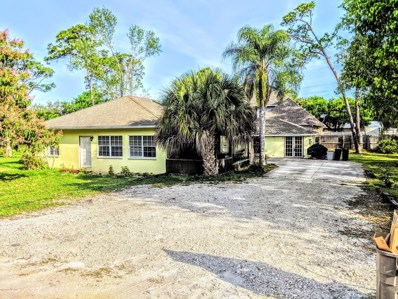 500 Ramsey Lane, Merritt Island, FL 32952 - MLS#: 833300