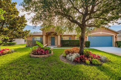 515 Bella Vista Drive UNIT 0, Titusville, FL 32780 - MLS#: 833330