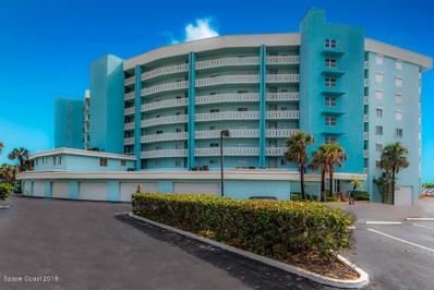 1175 Highway A1a UNIT 404, Satellite Beach, FL 32937 - MLS#: 833331