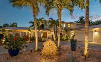 469 Bimini Lane, Indian Harbour Beach, FL 32937 - MLS#: 833332