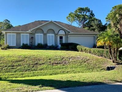 1462 Amador Avenue, Palm Bay, FL 32907 - MLS#: 833397